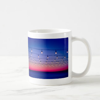 Customize This Black 15 oz Ringer Mug