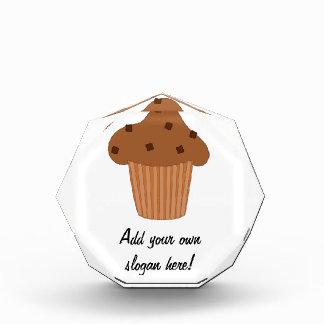 Customize this Choc Chip Muffin graphic Award
