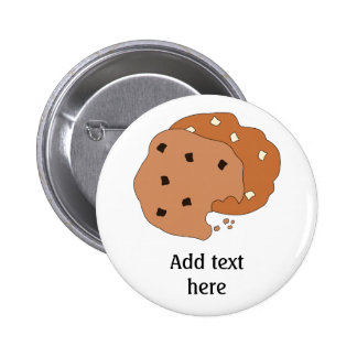 Customize this Cookies graphic Pins