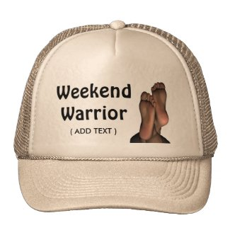 Customize this Funny Hat