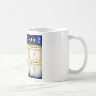 Customize this mug at ZodiacMap.com