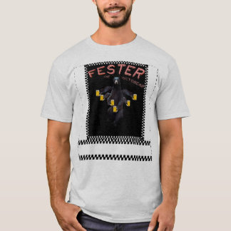 Customize this Octoberfester Fester T-shirt