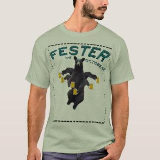 Customize this Oktoberfester Fester T-shirt