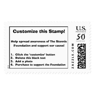 Customize this Postage Stamp!