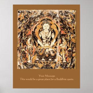 Customize this Poster - Buddha