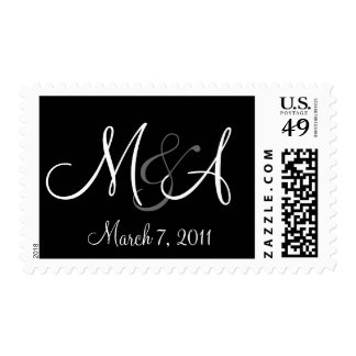 Customize this stamp a million different ways
