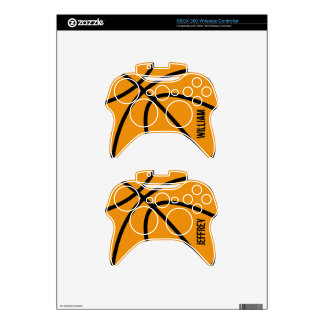 Customize This XBOX 360 Wireless Controller Skin Xbox 360 Controller Skins