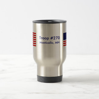Customize Travel Mug