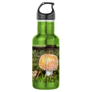 Customize with your companies logo or name water bottle