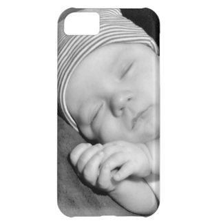 Customize with your own images and text. iPhone 5C case