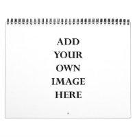 customize your 2014 calendar