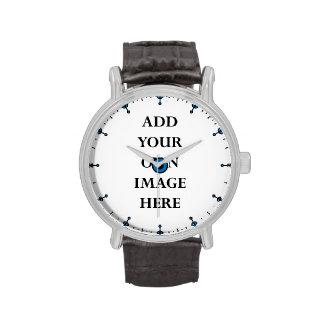 customize your blue dots watch landscape