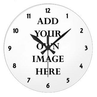 customize your clock