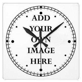 customize your clock with dot dial