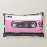 Customize Your Color Cassette Pillows