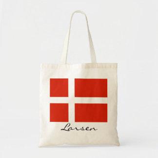 Customize Your Dannebrog! Budget Tote Bag