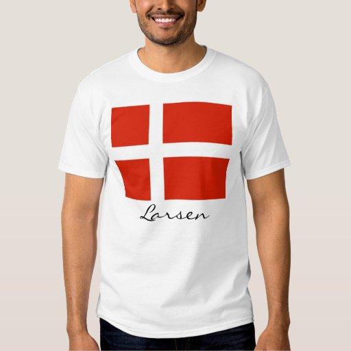Customize Your Dannebrog! T-Shirt