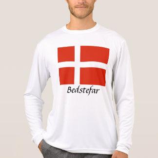 Customize Your Dannebrog! Shirt