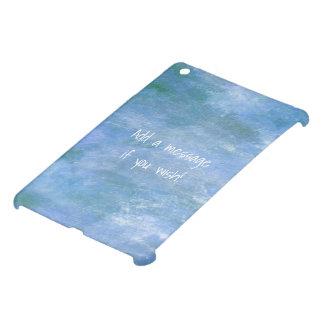 Customize Your iPad Mini Case