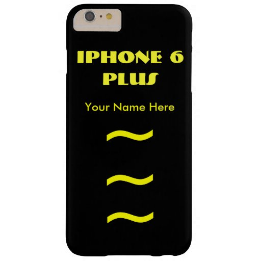 Customize Your Iphone 6 5 Cases With Your Name Zazzle