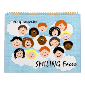 Customize Your Own 2014 Calendar