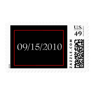 Customize your own Bar Mitzvah postage