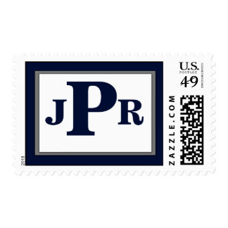 Customize your own Bar Mitzvah Stamp