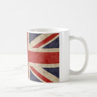 Customize Your Own: British Flag Coffee Mug
