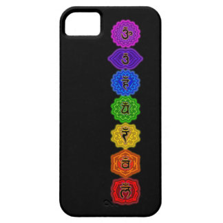 Customize Your Own Chakra Products iPhone SE/5/5s Case