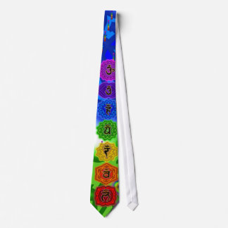 Customize Your Own Chakra Products Tie