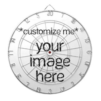 Customize Your Own Design Dart Boards