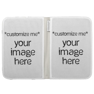 Customize Your Own Design Kindle Keyboard Case