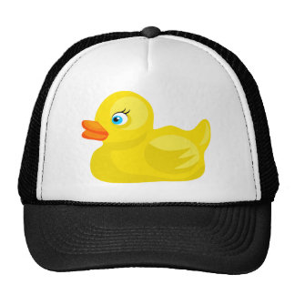 Customize Your Own: Duck Trucker Hat