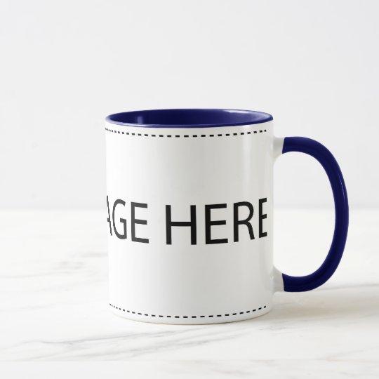 Customize your own mug