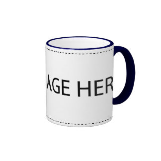 Customize your own coffee mugs