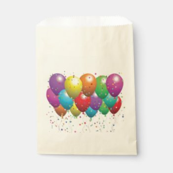 Customize Your Own Party Favor Bags by CREATIVEPARTYSTUFF at Zazzle