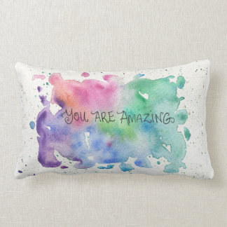 Customize Your own pillow You are Amazing