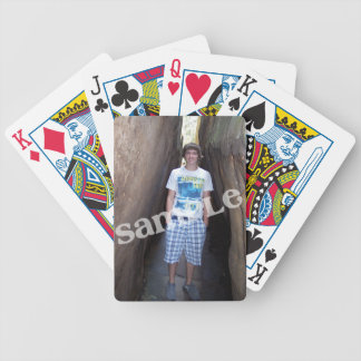 Customize Your Own Playing Cards