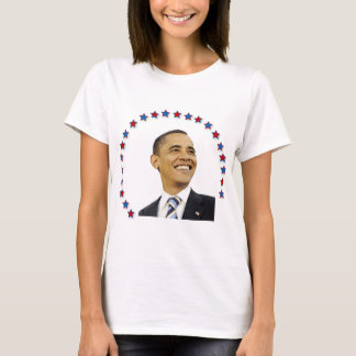CUSTOMIZE your OWN President Obama Shirt