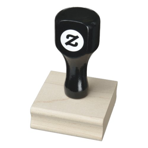 Customize your own rubber stamp