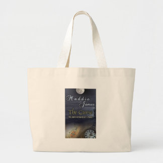 Customize Your Own Tote! Large Tote Bag
