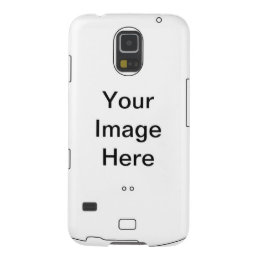 Customize Your Product Galaxy S5 Case