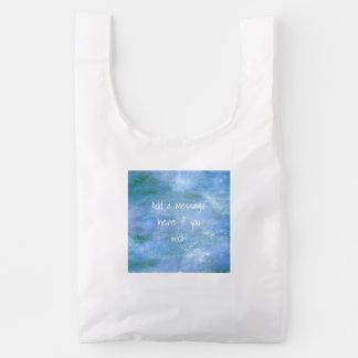 Customize Your Reusable Bag