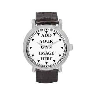 customize your triangle watch landscape