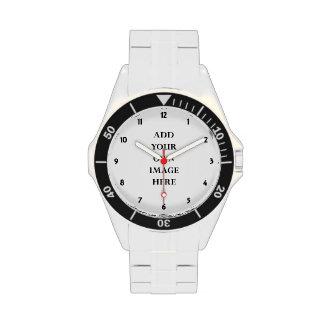 customize your watch portrait