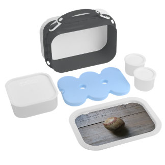 Customize your YUBO lunchbox! Lunch Box
