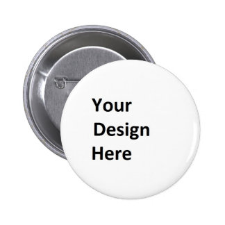 Customizeable 2 Inch Round Button