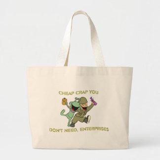 Customizeable CCYDNE Tote Bag