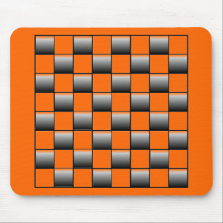 Customizeable Checkerboard/Mousepad