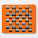 Customizeable Checkerboard/Mousepad Mouse Pad